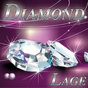Diamond in Lage