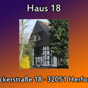 Haus 18 in Herford