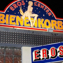Eroscenter Bienenkorb