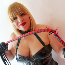 Mistress Ursula in Frechen