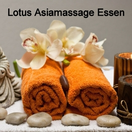Lotus Asiamassage